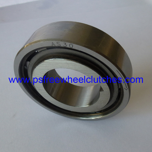AS Roller Ramp Freewheel Clutches