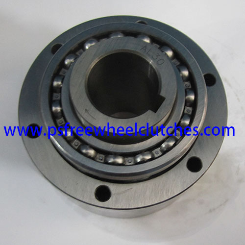 AL One Way Roller Ramp Clutch Bearings