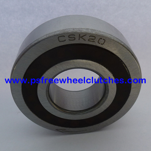 CSK20 One Way Clutch Bearings
