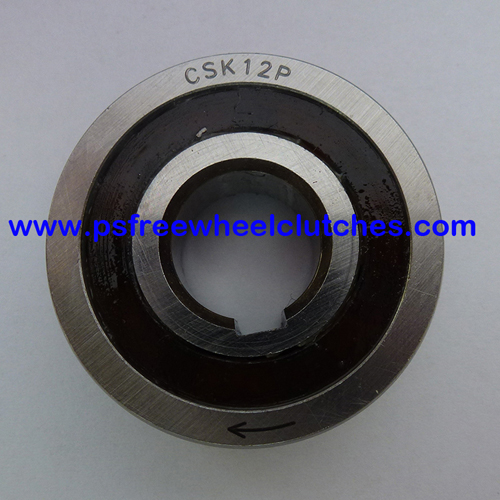 REUKC17ZZ Sprag Clutch Bearing