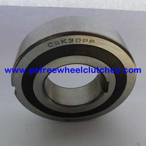 ZZ6207PP Sprag Clutch Bearing