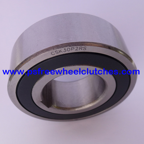 ZZ17P-2RS One Way Bearings