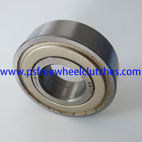 BB17 One Way Clutch Bearings
