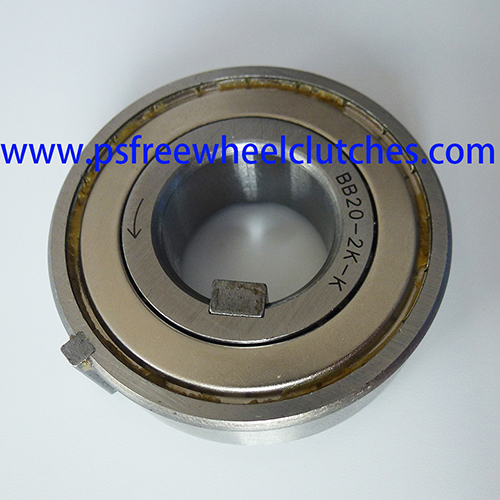 BB25-2K One Way Clutch Bearing