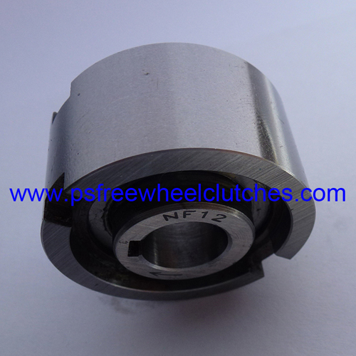 REUF55 Sprag Clutch Bearing